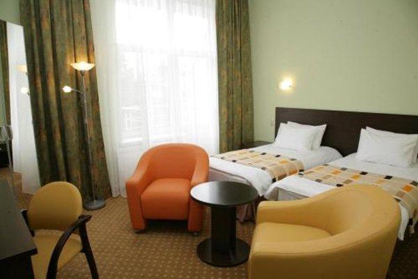 Отель «Дубрава» - фото 4