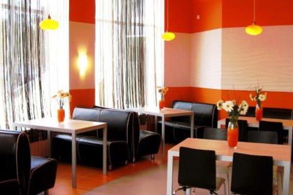 Отель «Дубрава» - фото 5