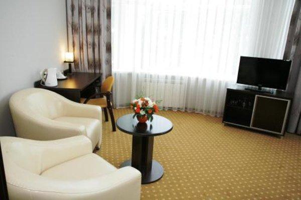 Отель «Дубрава» - фото 6