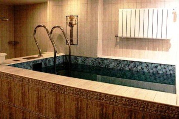 Отель «Дубрава» - фото 8