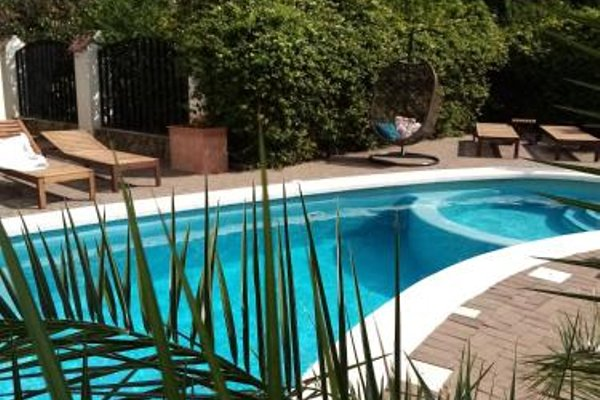 Апартаменты Голубая Лагуна - фото 18