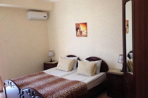 Бутик Отель Тамара - фото 10