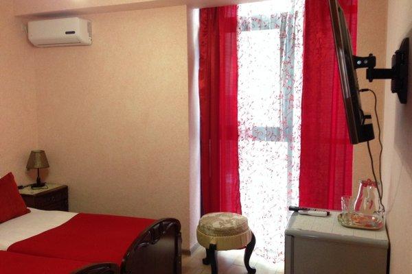 Бутик Отель Тамара - фото 12