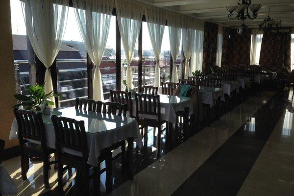 Бутик Отель Тамара - фото 19