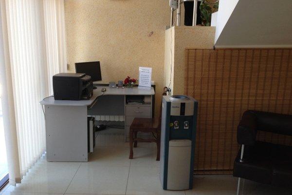 Бутик Отель Тамара - фото 22