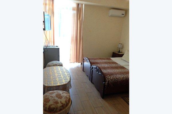 Бутик Отель Тамара - фото 8