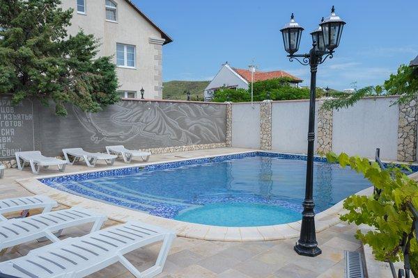 Гостевой дом Славия - фото 20