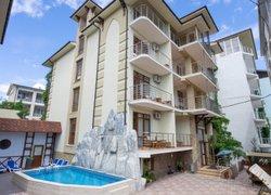 Фото 1 отеля В Коктебеле - Коктебель, Крым