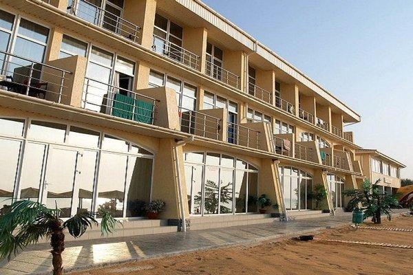 Отель «Хижина Робинзона» - фото 34