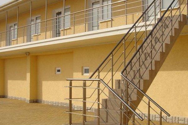 Отель «Хижина Робинзона» - фото 15