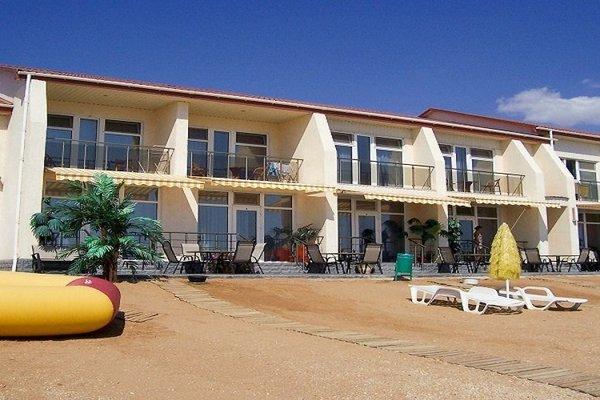 Отель «Хижина Робинзона» - фото 18