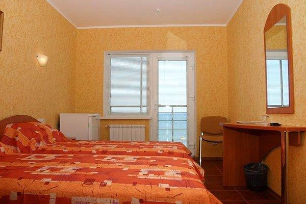 Отель «Хижина Робинзона» - фото 3