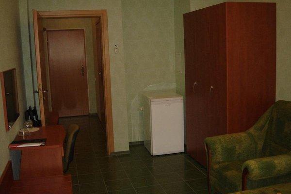 Отель «Хижина Робинзона» - фото 5