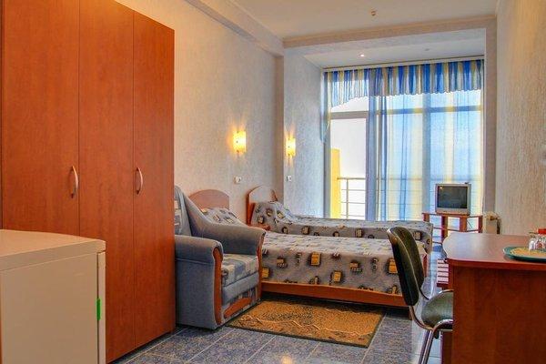 Отель «Хижина Робинзона» - фото 8
