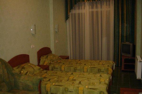 Отель «Хижина Робинзона» - фото 9