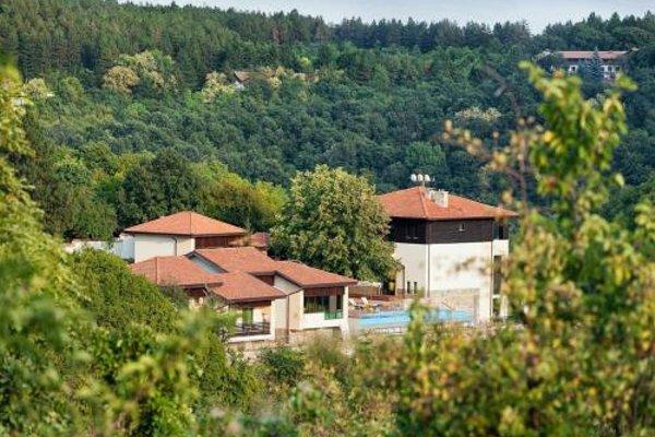 Hotel Villa Kaylaka - фото 39