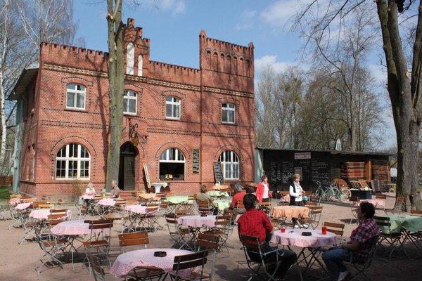 Landhaus Dessau - фото 17