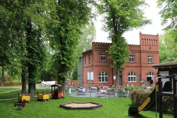 Landhaus Dessau - фото 19