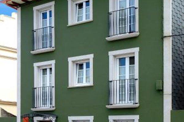 Apartamentos Casa Germana - фото 43