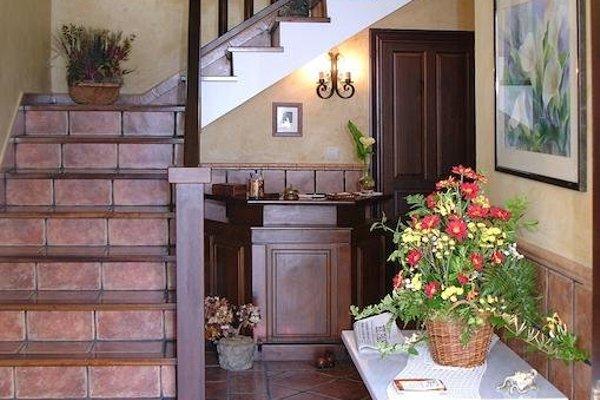 Apartamentos Casa Germana - фото 13