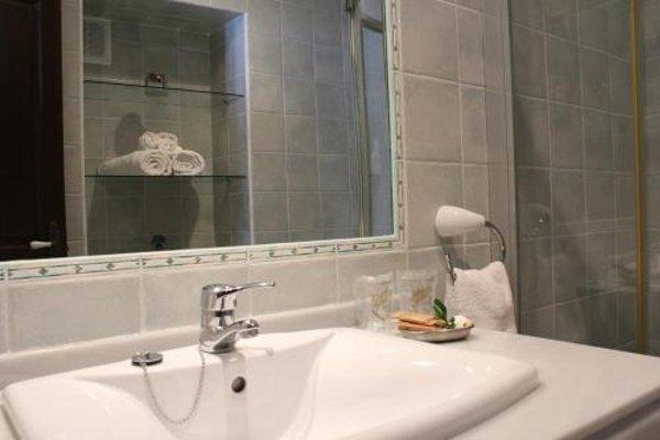 Apartamentos Casa Germana - фото 6