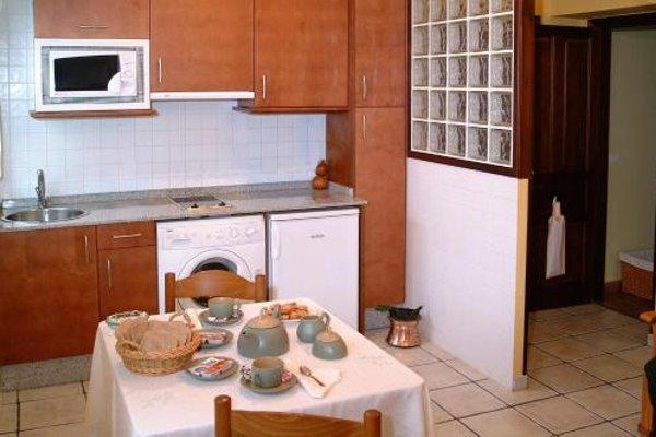 Apartamentos Casa Germana - фото 8