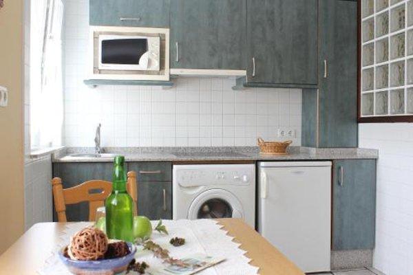 Apartamentos Casa Germana - фото 9