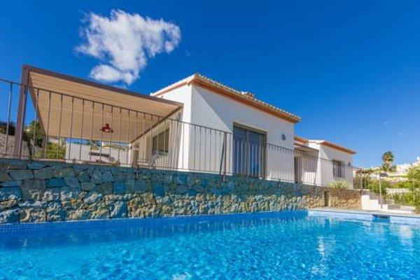 Abahana Villa Dalia - фото 16