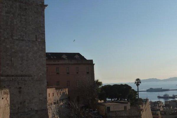 Santa Maria in Cagliari Heart - фото 29