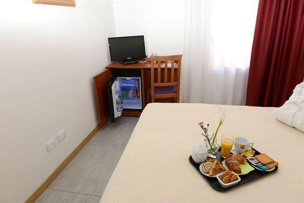 Buonhotel - фото 5
