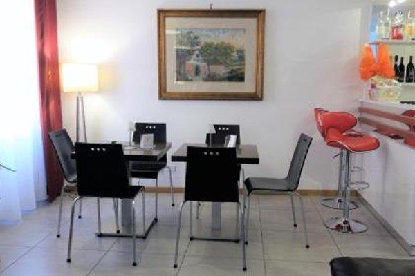 Buonhotel - фото 6