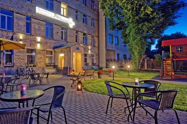 Aparthotel RigaApartment - фото 100