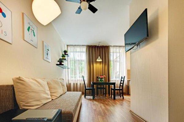 Aparthotel RigaApartment - фото 51