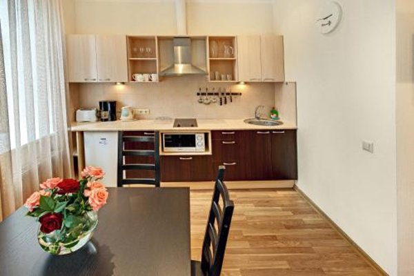 Aparthotel RigaApartment - фото 62