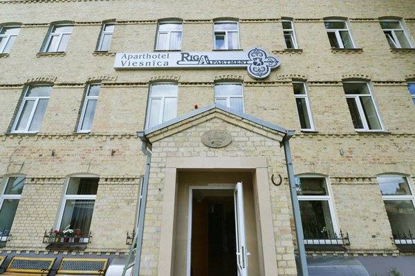 Aparthotel RigaApartment - фото 72