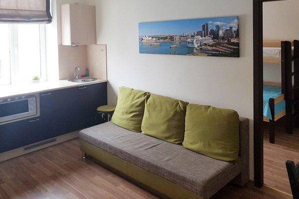 Aparthotel RigaApartment - фото 53