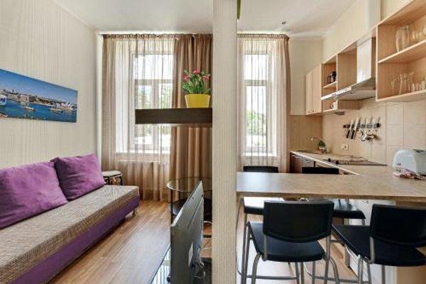 Aparthotel RigaApartment - фото 55