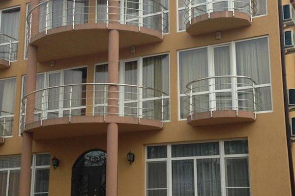 Гостевой дом Аврора - фото 4
