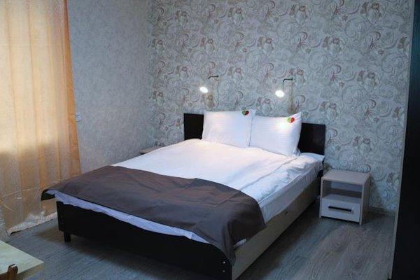 Бамбук Хутор Гостевой дом - фото 30
