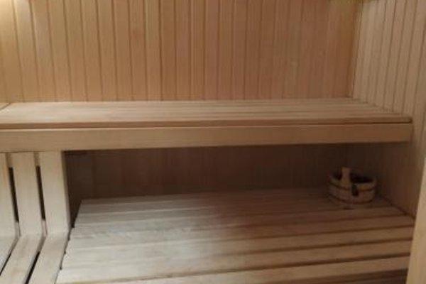 Бамбук Хутор Гостевой дом - фото 4