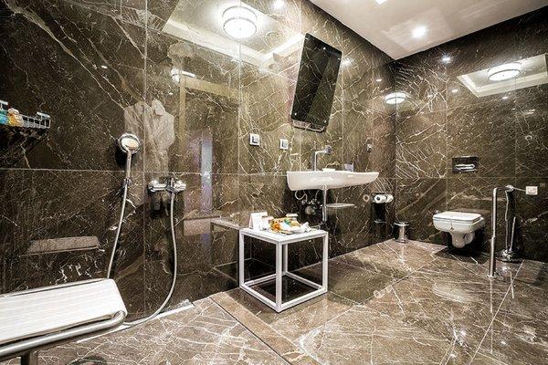 Отель Риксос Красная Поляна Сочи - фото 8