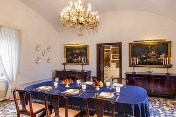 Marechiaro Villa & Relais - 11
