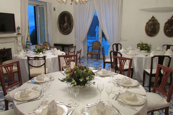 Marechiaro Villa & Relais - 12