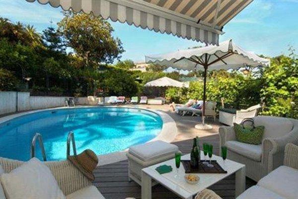 Marechiaro Villa & Relais - 20