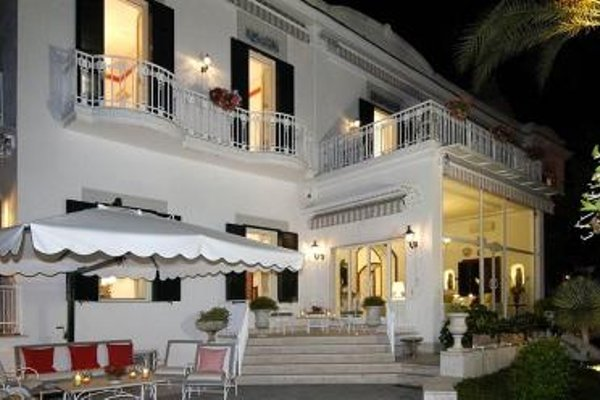 Marechiaro Villa & Relais - 23