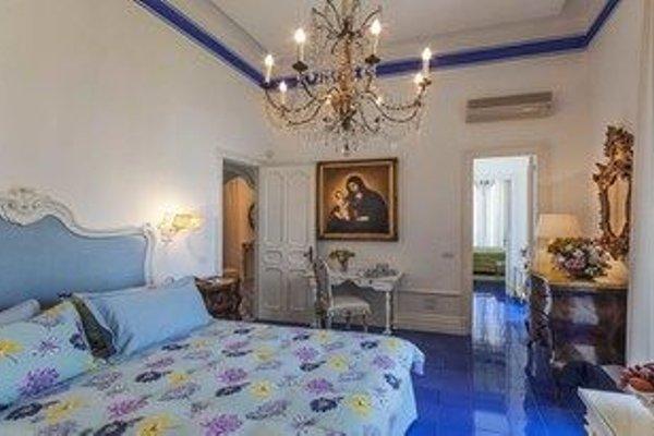 Marechiaro Villa & Relais - 6