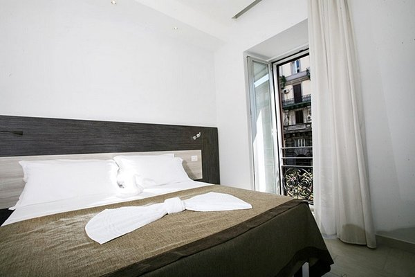 Napoli Suite - фото 50