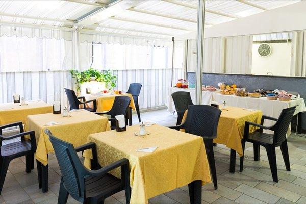 Napoli Suite - фото 14