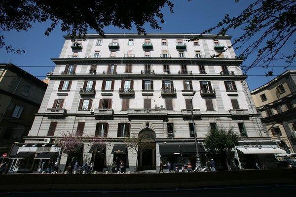 Napoli Suite - фото 22