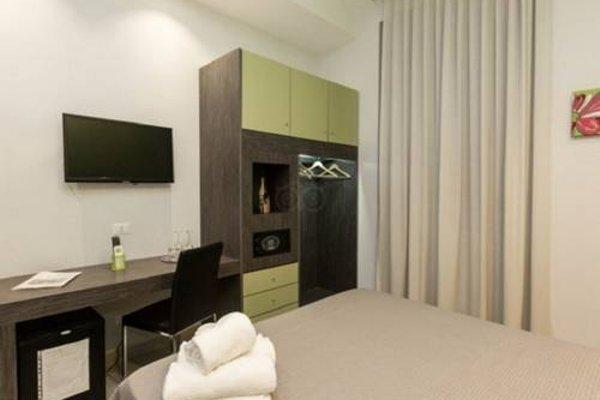 Napoli Suite - фото 6